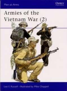 Armies Vietnam War book 2 Uniform Jacket Helmet US Army