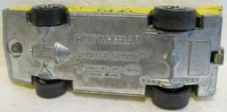 Mattel HOT WHEELS Diecast Matchbox Cars 70 80s Metal Bases NR