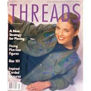 Threads Magazine May 1998 Number 76: Books