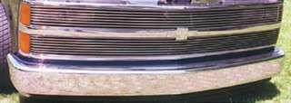 Rex Phantom Billet Grille 1993 93 Chevy 1500 Suburban