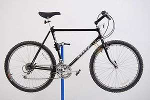 Vintage 1987 Ross Mt McKinley Mountain Bike 22 Bicycle Shimano Deore