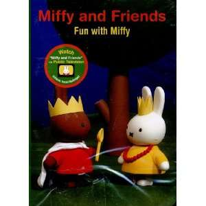 Miffy and Friends: Fun with Miffy: Miffy: Movies & TV