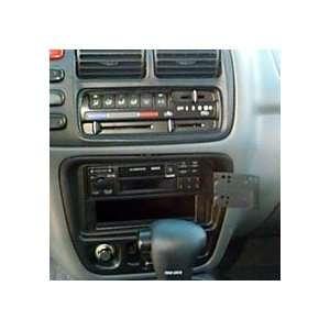 99 00 Suzuki Grand Vitara & Swift Cell Phone Car Mounting