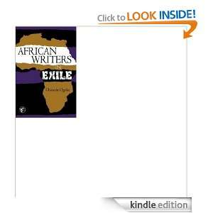 African Writers in Exile: Chinedu Ogoke:  Kindle Store