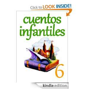Clásicos Cuentos Infantiles Vol.6 (Spanish Edition) [Kindle Edition]