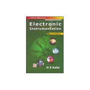 Electronic Instrumentation (9780070583702): Kalsi: Books