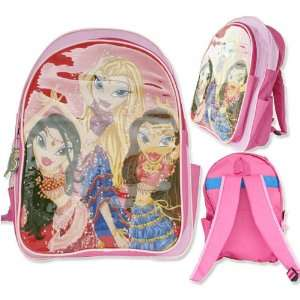 Bratz Girl School Bag: Everything Else