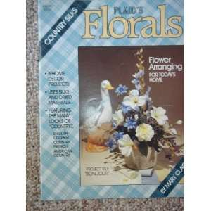 Plaids Florals Country Silks (#8080) Mary Claire Books