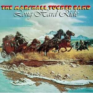 Long Hard Ride [Vinyl]: Marshall Tucker Band: Music
