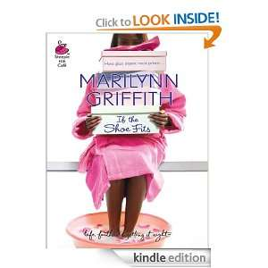 (The Sassy Sistahood): Marilynn Griffith:  Kindle Store
