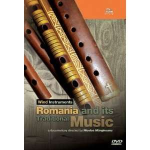 music (Wind Instruments) Nicolae Margineanu, Eva Sarbu Movies & TV