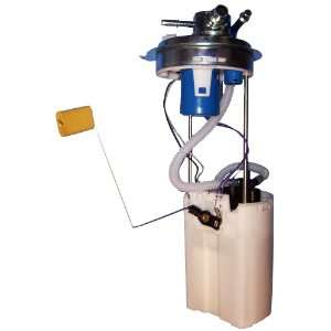 New OEM MU1415 Fuel Pump Module Assembly for 2004 2007
