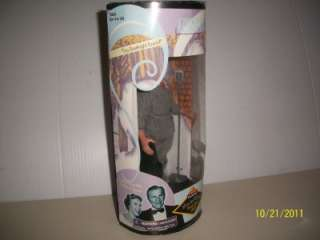 DOLL ACTION FIGURE LIMITED EDITION COLLECTORS SERIES NIB 1997