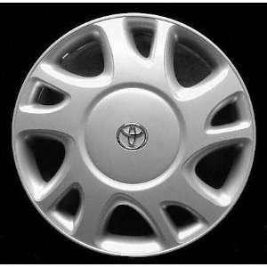 WHEEL COVER toyota SOLARA 99 02 hub cap 15: Automotive