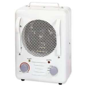 LLR29550 Lorell 29550 Space Heater   Electric   Putty
