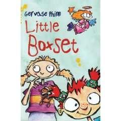 Little Box Set (9781855682528) Books