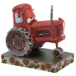 Enesco Disney Traditions by Jim Shore Tractor from Disney