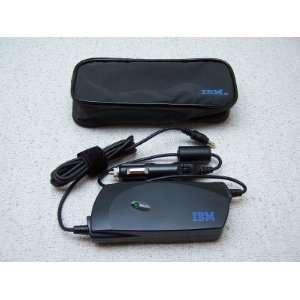 IBM ThinkPad 56W DC Power Adapter (Automobile Power