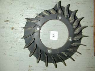 John Deere Kohler 13HP C Series OHV Engine   Flywheel Fan