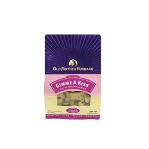 Gimme a Kiss Old Mother Hubbard Dog Biscuits, small bones