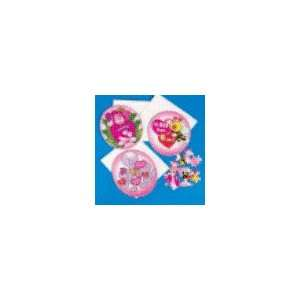 Valentine Puzzle Cards Toys & Games