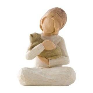 Willow Tree Kindness (Girl) Figurine, Susan Lordi 26218