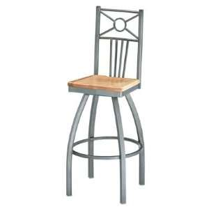 Grand Rapids Chair 605BS Cosmo Swivel Barstool (24   29