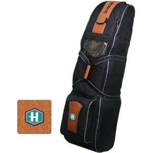 New Orleans Hornets NBA Golf Bag Travel Cover Sports
