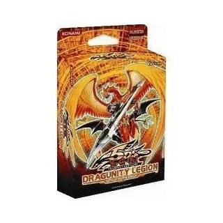 Yu Gi Oh Cards Zexal   Structure Deck   DAWN OF THE XYZ