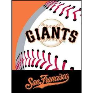 /Throw For 2 San Francisco Giants   Team Sports Fan Shop Merchandise