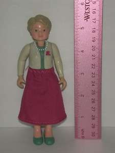 Fisher Price Loving Family Dollhouse People Grandma
