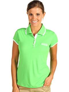 adidas Golf ClimaLite FP Solid Polo at