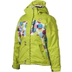 Jupa Klara Ski Jacket Girls