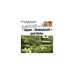 Air Mail Music Japan Shakuhachi & Koto Various Artists Music