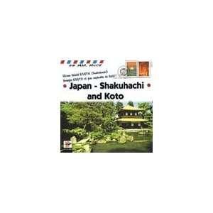 Air Mail Music Japan Shakuhachi & Koto Various Artists Music