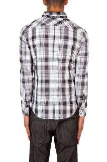 BLACK SAISATI SHIRT  Mens Classic Button Down Shirt   2012