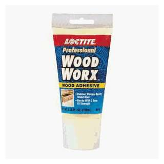 Wood Glue, 5OZ WORX WOOD GLUE