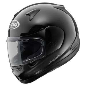 Arai Signet Q Motorcycle Helmet   Diamond Black XX Large Automotive