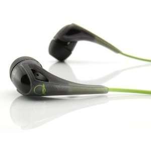 In Ear Headphones, Quincy Jones Signature Line, Black Electronics