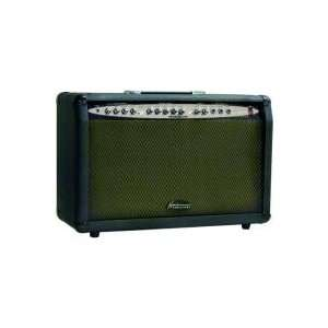 Kona 40 Watt Twin Speaker Guitar Amp with Reverb Musical