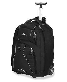 High Sierra Rolling Backpack, Freewheel   Backpacks & Messenger Bags