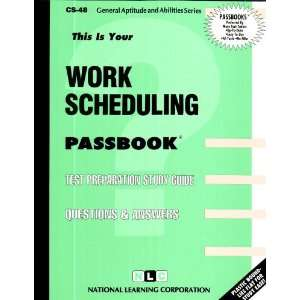 Work Scheduling (General Aptitude and Abilities Series