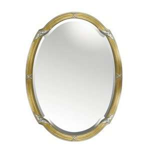 Alno Creations Mirrors 2204 132 Framed Mirror 2204 Antique