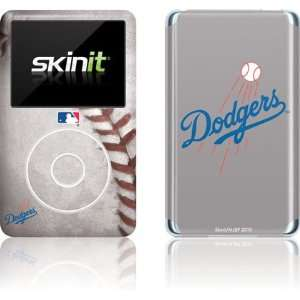 com Los Angeles Dodgers Game Ball skin for iPod Classic (6th Gen) 80