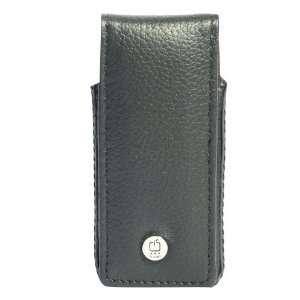 Fruwt Suit Premium Leather Flip Case for iPod nano 4G