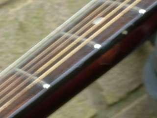 VINTAGE MARTIN ACOUSTIC GUITAR SMASHING CONDITION 70S COPY |