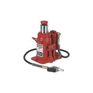 20 on Air Hydraulic/Manual Bole Jacks Home Improvemen
