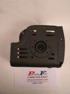 HONDA GX270 9 HP EXHAUST MUFFLER