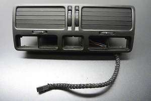 VW MK4 99 09 Jetta Golf GTI Front LED Dash Vent AC OEM