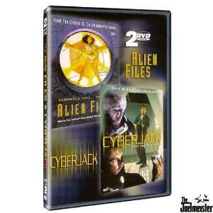 Alien Files & Cyberjack: Jack Perry, Kira Reed: Movies & TV